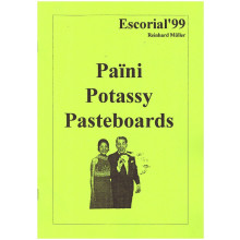 Escorial 99 - Païni-Potassy-Pasteboards