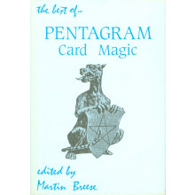 the best of ... PENTAGRAM Card Magic