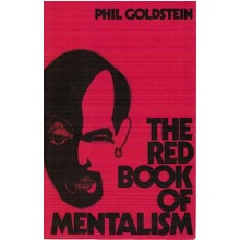 Phil Goldstein - The Red Book of Mentalism