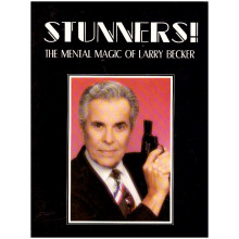 Stunners! The Mental Magic of Larry Becker