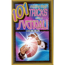 101 Amazing Tricks With A Svengali Deck