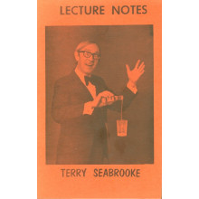 Terry Seabrooke Lecture Notes