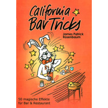 California Bar Tricks/ Kalifornische Barwetten