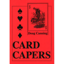 Card Capers
