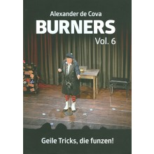 Burners Vol.6 - Geile Tricks die funzen (mangelhaft)