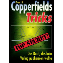 David Copperfields Tricks