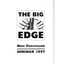 The Big Edge