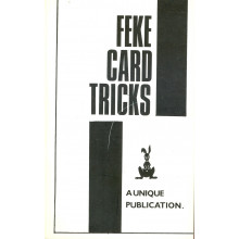 Fake Card Tricks