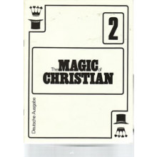 The Magic of Christian 2