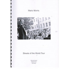 Mario Morris Seminarheft - Streets of the World Tour