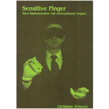 Sensitive Finger