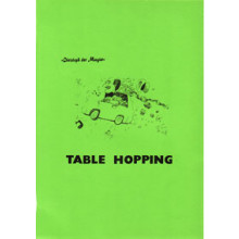 Table Hopping (Seminarheft)