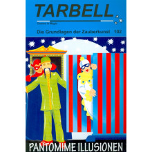 TARBELL Course in Magic - Die Grundlagen der Zauberkunst (Lektion 102)