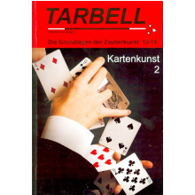 TARBELL Course in Magic - Die Grundlagen der Zauberkunst (Lektion 1)