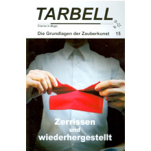 TARBELL Course in Magic - Die Grundlagen der Zauberkunst (Lektion 15)