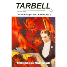TARBELL Course in Magic - Die Grundlagen der Zauberkunst (Lektion 2)