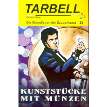 TARBELL Course in Magic - Die Grundlagen der Zauberkunst (Lektion 23)