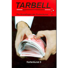 TARBELL Course in Magic - Die Grundlagen der Zauberkunst (Lektion 51)