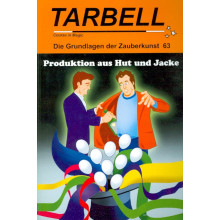 TARBELL Course in Magic - Die Grundlagen der Zauberkunst (Lektion 63)