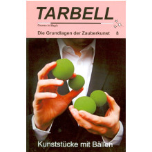 TARBELL Course in Magic - Die Grundlagen der Zauberkunst (Lektion 8)