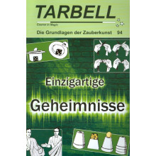 TARBELL Course in Magic - Die Grundlagen der Zauberkunst (Lektion 94)