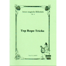 Top Rope Tricks