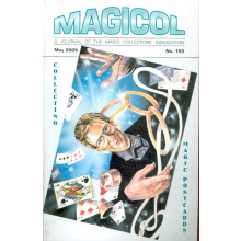 Magicol No. 155, May 2005