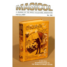 Magicol No. 162, February 2007