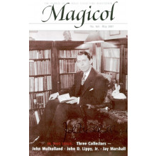 Magicol No. 163, May 2007