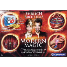 Modern Magic (Zauberkasten Ehrlich Brothers)