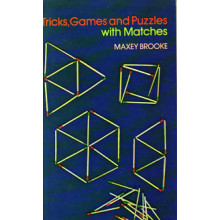 Tricks, Games and Puzzles with Matches