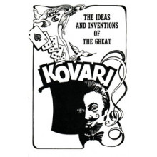 The Ideas and Inventions of the Great Kovari