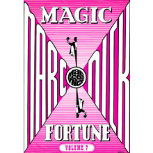 Fortune Magic Volume 7