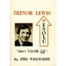 Trevor Lewis: Esolc (That`s Close-Up)