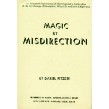 Magic by Misdirection (Magic Limited)