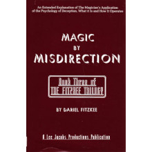 Magic by Misdirection (Lee Jacobs)