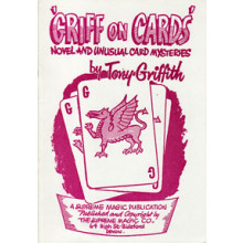 Griff on Cards