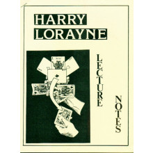 Harry Lorayne Lecture Notes