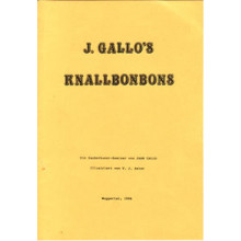 J. Gallo`s Knallbonbons