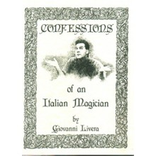Confessions of an Italian Magician