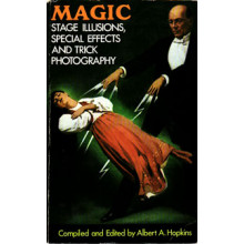 Magic - Stage Illusions, Special Efects ... (gebraucht)