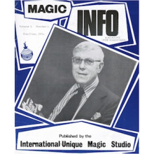 Magic Info, Volume 3 (Mai/Juni 1976 - März/April 1978)