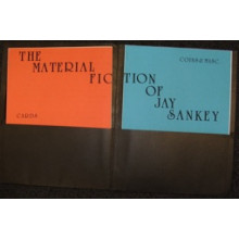 The Material Fiction of Jay Sankey