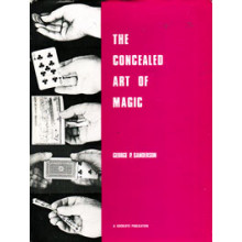 The Concealed Art of Magic