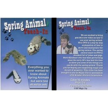 Spring Animal Teach - In