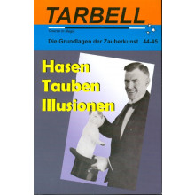 TARBELL Course in Magic - Die Grundlagen der Zauberkunst (Lektion 44-46)